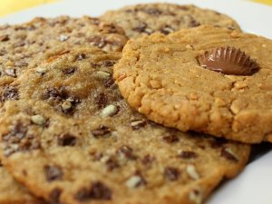 """Hey, Cookie!"" tasty treats"